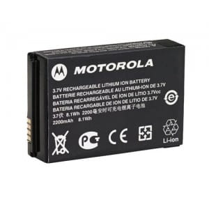 Аккумулятор Motorola PMNN4468