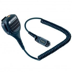 Гарнитура Motorola PMMN4025