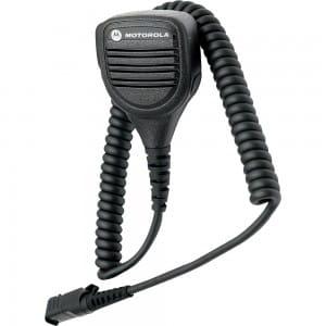 Микрофон Motorola PMMN4071