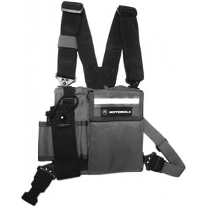Чехол нагрудный Motorola Break-a-Way Chest Pack