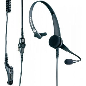 Наушники легкие Motorola RMN5058
