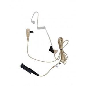 Гарнитура скрытая для систем наблюденияMotorola PMLN5726