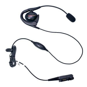 Гарнитура Motorola PMLN5732