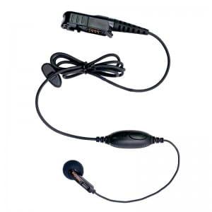 Наушники типа «капля» Motorola PMLN5733