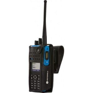 Чехол Motorola PMLN6097