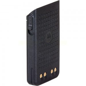 Аккумулятор Motorola PMNN4440AR