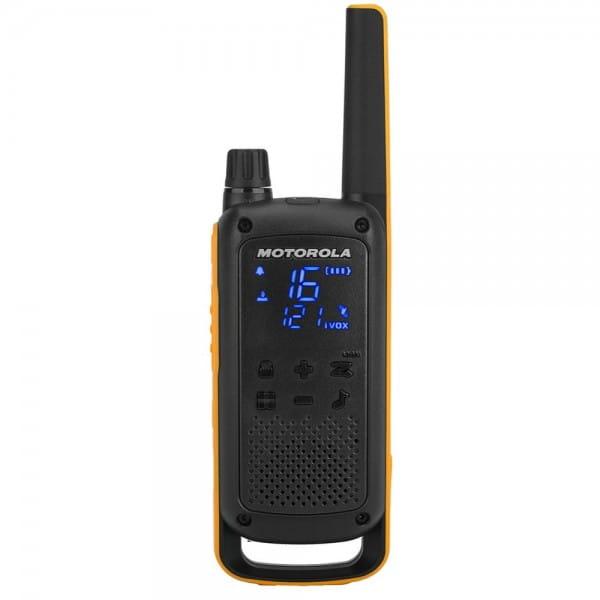 Радиостанция Motorola Talkabout T82 EXTREME RSM