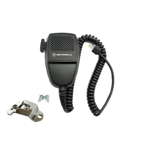 Микрофон Motorola HMN3413