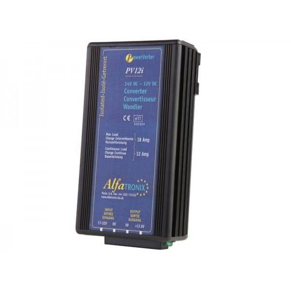 Конвертер 24V/12V 12-18А Motorola WAPN4005