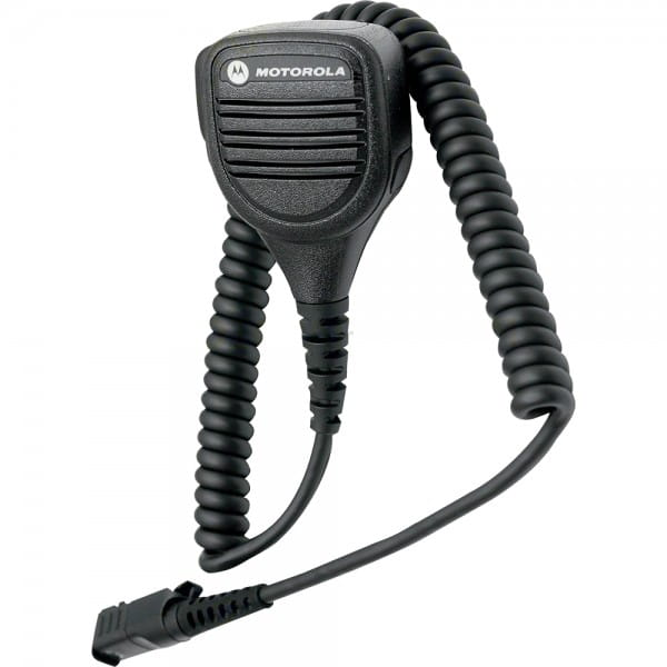 Микрофон Motorola PMMN4076