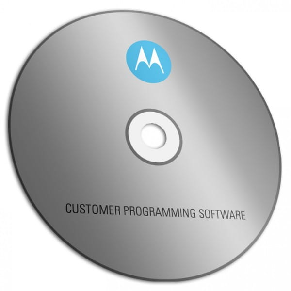 Ключ лицензионный Motorola HKVN4204