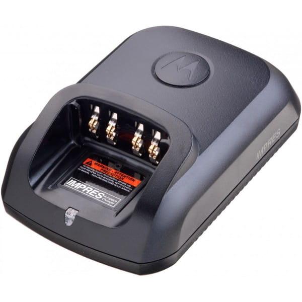 Устройство зарядное одноместное Motorola WPLN4255