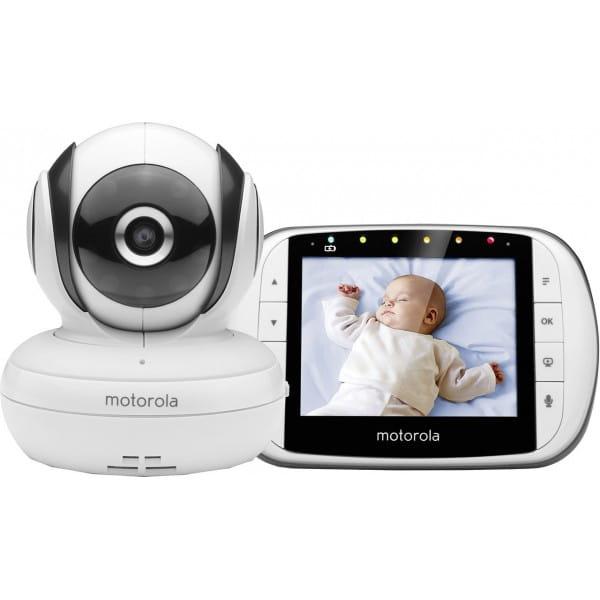 Видеоняня цифровая беспроводная Motorola MBP36S
