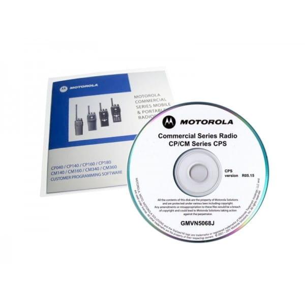 Программное обеспечение Motorola GMVN5068