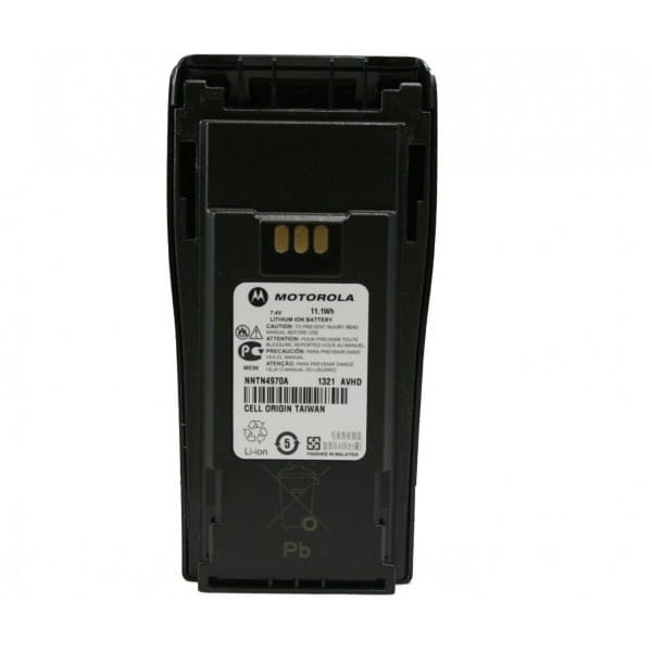 Аккумулятор Motorola NNTN4970