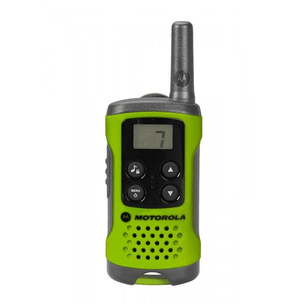 Радиостанция Motorola TLKR T41 Green + Подарок
