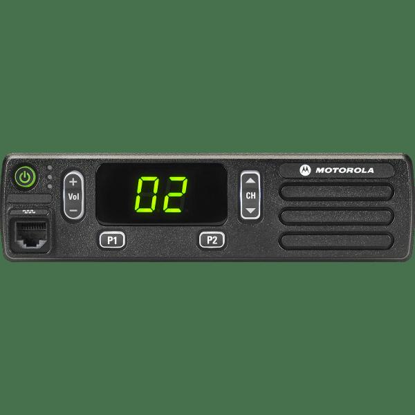 Радиостанция аналоговая Motorola DM1400 136-174 MHz 25V