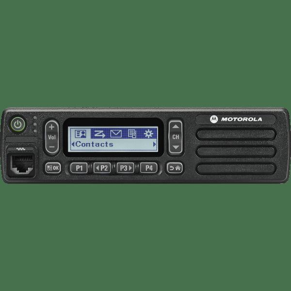 Радиостанция аналоговая Motorola DM1600 136-174 MHz