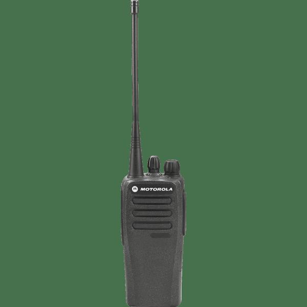 Радиостанция аналоговая Motorola DP1400 403–470 MHz