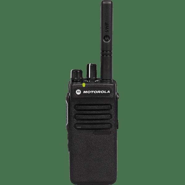 Радиостанция цифровая Motorola DP2400E403-527MHz