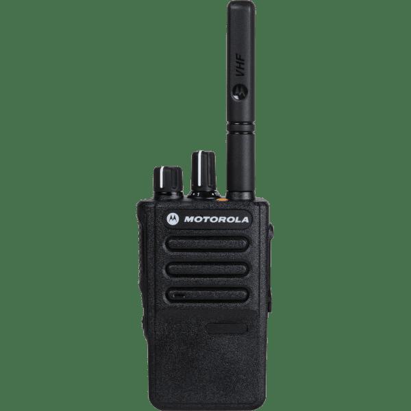 Радиостанция цифровая Motorola DP3441 136-174 MHz