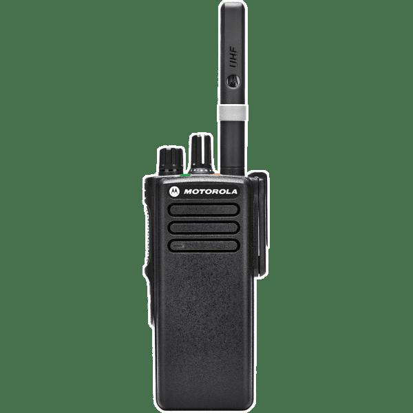 Радиостанция цифровая Motorola DP4400 136-174 MHz