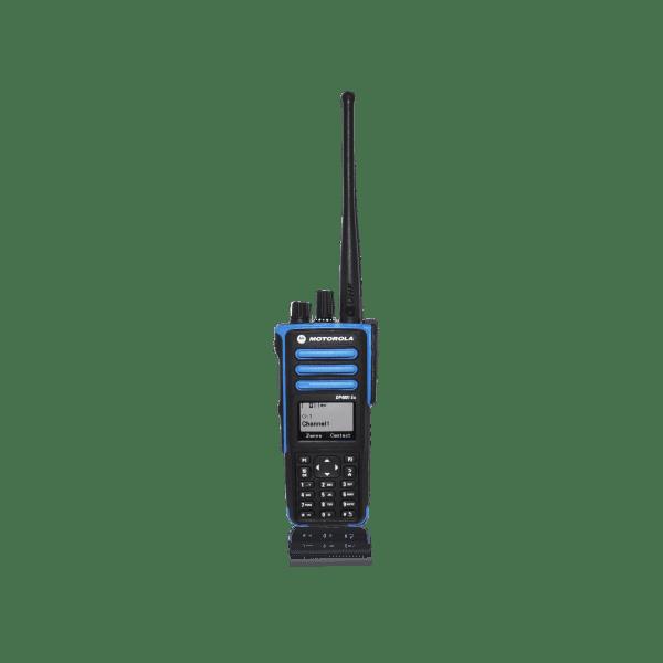 Радиостанция цифро-аналоговая Motorola DP4801 EX 136-174 MHz