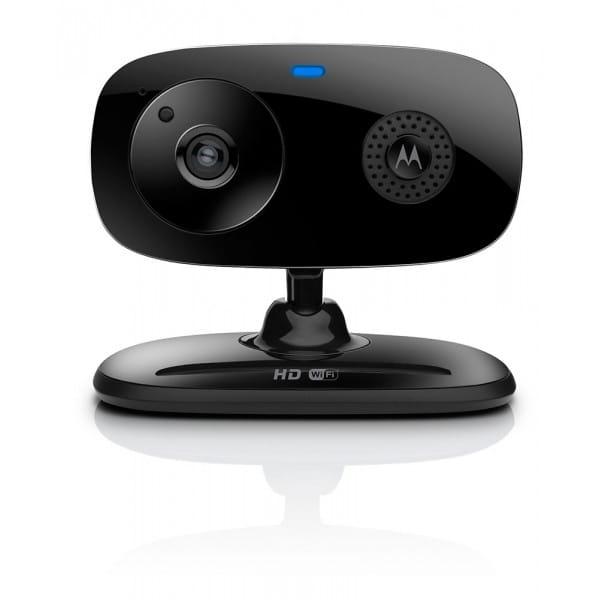 Камера беспроводная WiFi Motorola Focus66-B