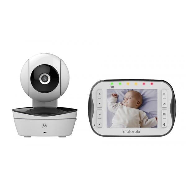 Видеоняня цифровая беспроводная Motorola MBP43S