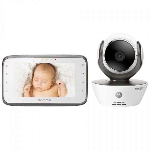 Видеоняня цифровая беспроводная Motorola MBP854Connect