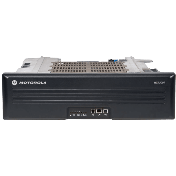 Ретранслятор цифровой Motorola MTR3000 136-174 MHz