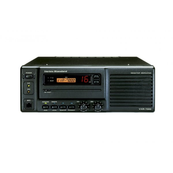 Ретранслятор Vertex VXR-7000 136-150 MHz 25 Вт