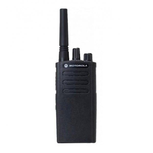 Радиостанция Motorola CLP446 (с зарядкой)