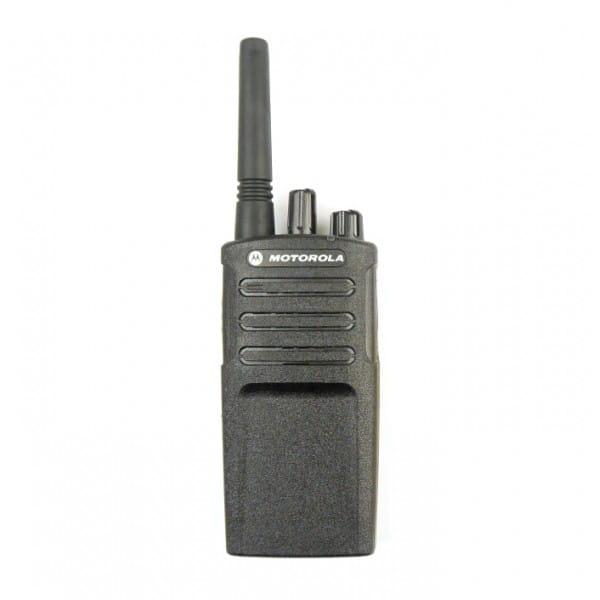 Радиостанция Motorola XT420 (с зарядкой)