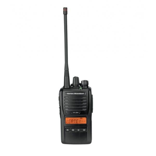 Радиостанция VertexVX-264 136-174 MHz