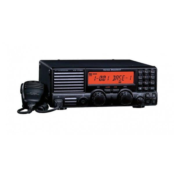 Радиостанция Vertex VX-1700 30KHz-30MHz 125 Вт