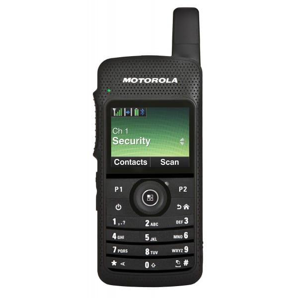 Радиостанция цифровая Motorola SL4010 403-470 MHz