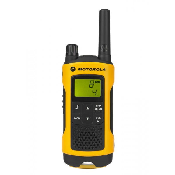 Радиостанция Motorola TLKR T80EX TWIN PACK