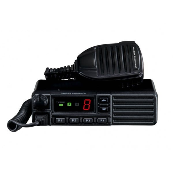 Радиостанция аналоговая  Vertex VX-2100 134-174 MHz 50V