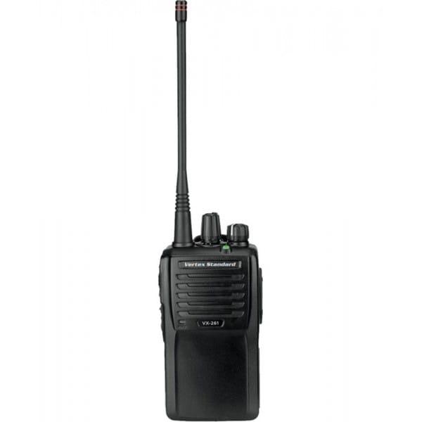 Радиостанция аналоговая VertexVX-261 400-470 MHz