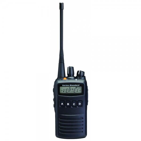 Радиостанция аналоговая Vertex VX-454 134-174 MHz