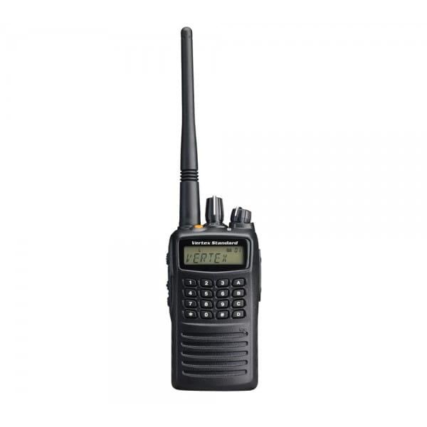 Радиостанция аналоговая Vertex VX-459 134-174 MHz