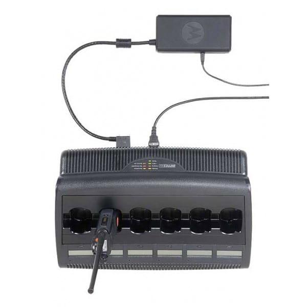 Блок сопряжения зарядного устройства Motorola NNTN7677