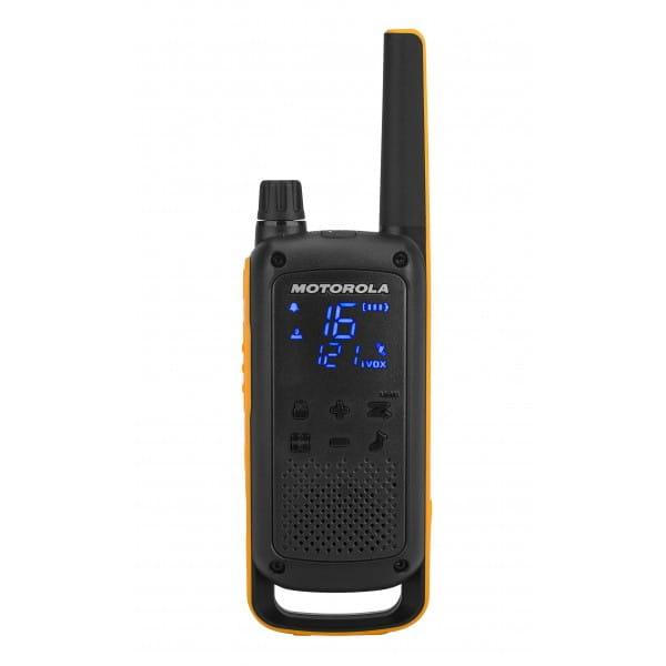 Радиостанция Motorola Talkabout T82 EXTREME QUAD
