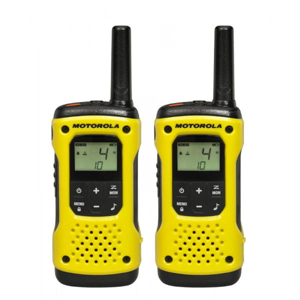 Радиостанции Motorola T92 H20 TWIN PACK