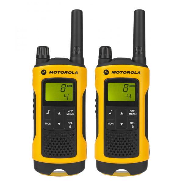 Радиостанции Motorola TLKR T80EX TWIN PACK