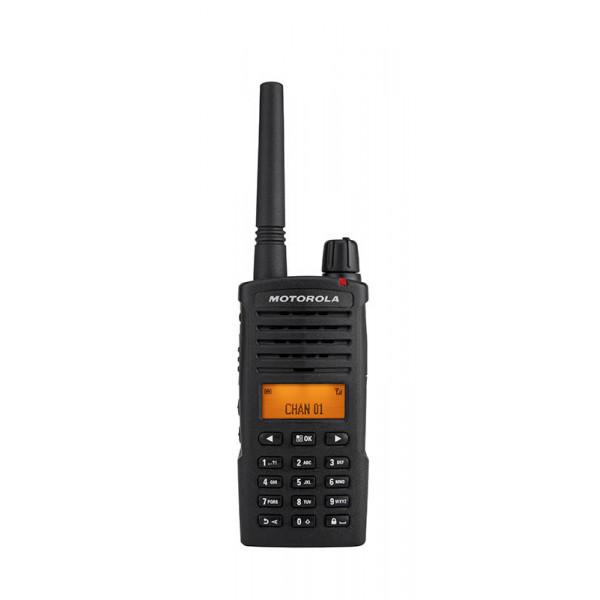 Радиостанция Motorola XT665d  (с зарядкой)