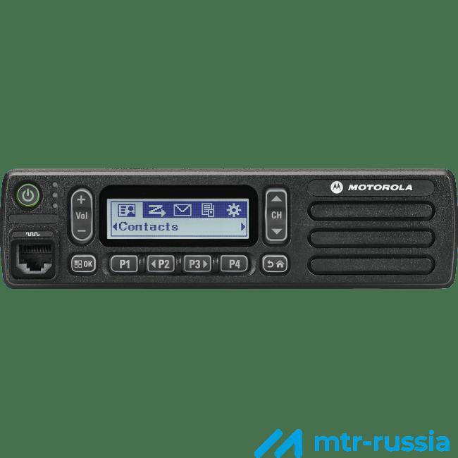 Радиостанция аналоговая Motorola DM1600 136-174 MHz 45V
