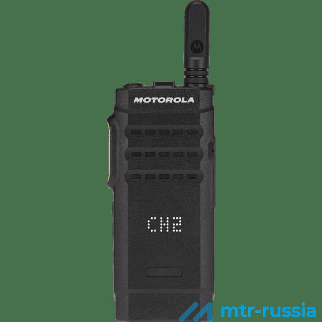 Радиостанция цифровая Motorola SL1600 403-470 MHz