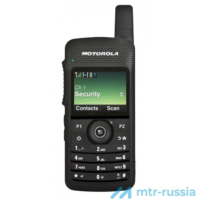 Радиостанция цифро-аналоговая Motorola SL4000 403-470 MHz